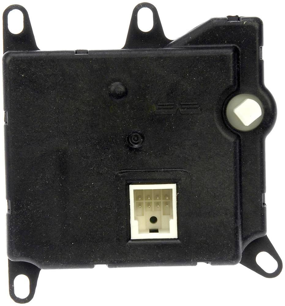 DORMAN OE SOLUTIONS - HVAC Heater Blend Door Actuator - DRE 604-208