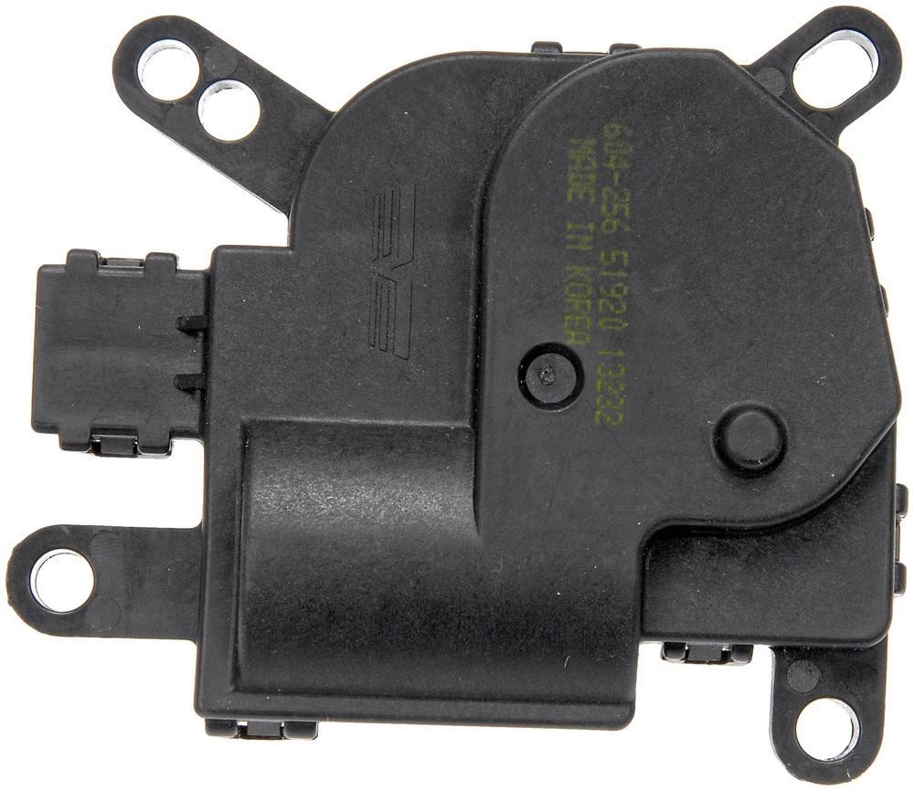 DORMAN OE SOLUTIONS - HVAC Heater Blend Door Actuator (Main) - DRE 604-256