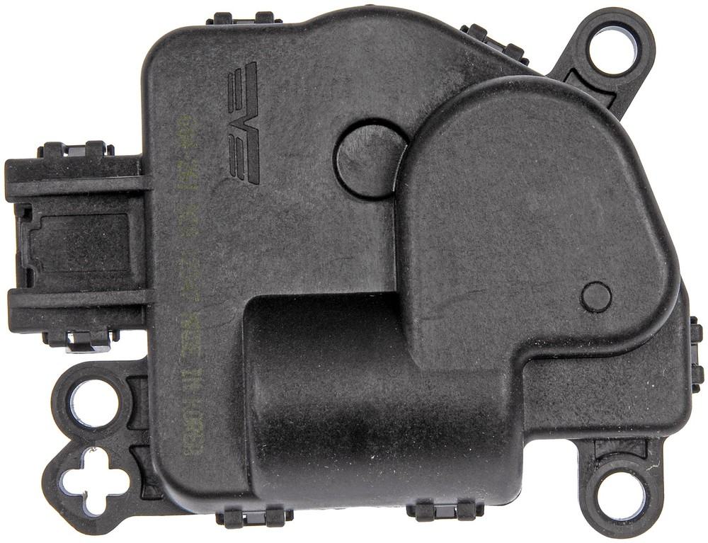 DORMAN OE SOLUTIONS - HVAC Heater Blend Door Actuator - DRE 604-261