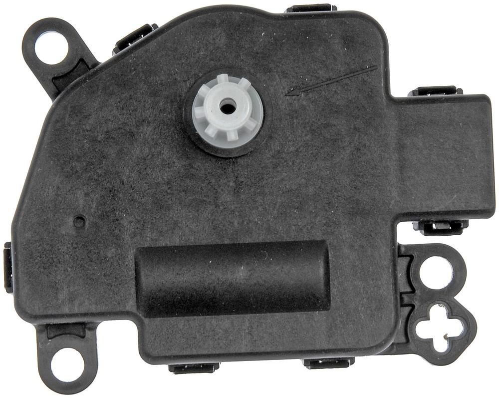 DORMAN OE SOLUTIONS - Hvac Heater Blend Door Actuator - DRE 604-261