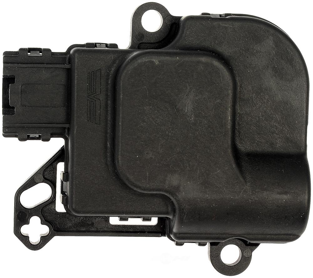 DORMAN OE SOLUTIONS - Hvac Heater Blend Door Actuator - DRE 604-262