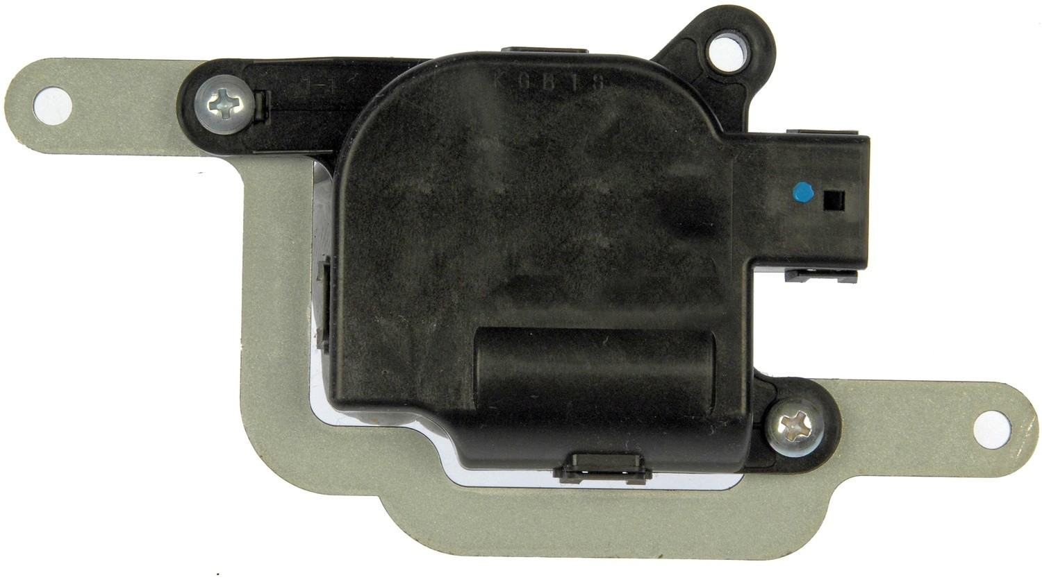 DORMAN OE SOLUTIONS - HVAC Heater Blend Door Actuator - DRE 604-304