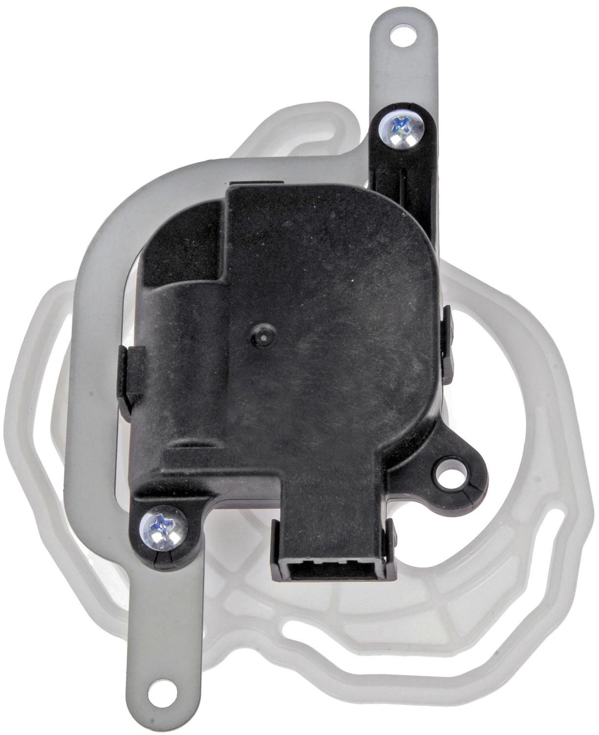 DORMAN OE SOLUTIONS - HVAC Heater Blend Door Actuator - DRE 604-311