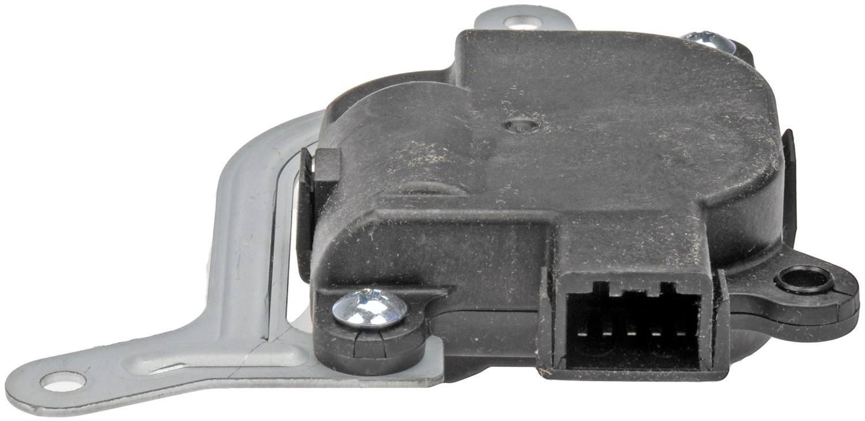 DORMAN OE SOLUTIONS - HVAC Blend Door Actuator (Main) - DRE 604-313