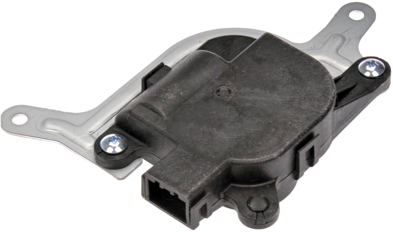 DORMAN OE SOLUTIONS - HVAC Heater Blend Door Actuator (Main) - DRE 604-313