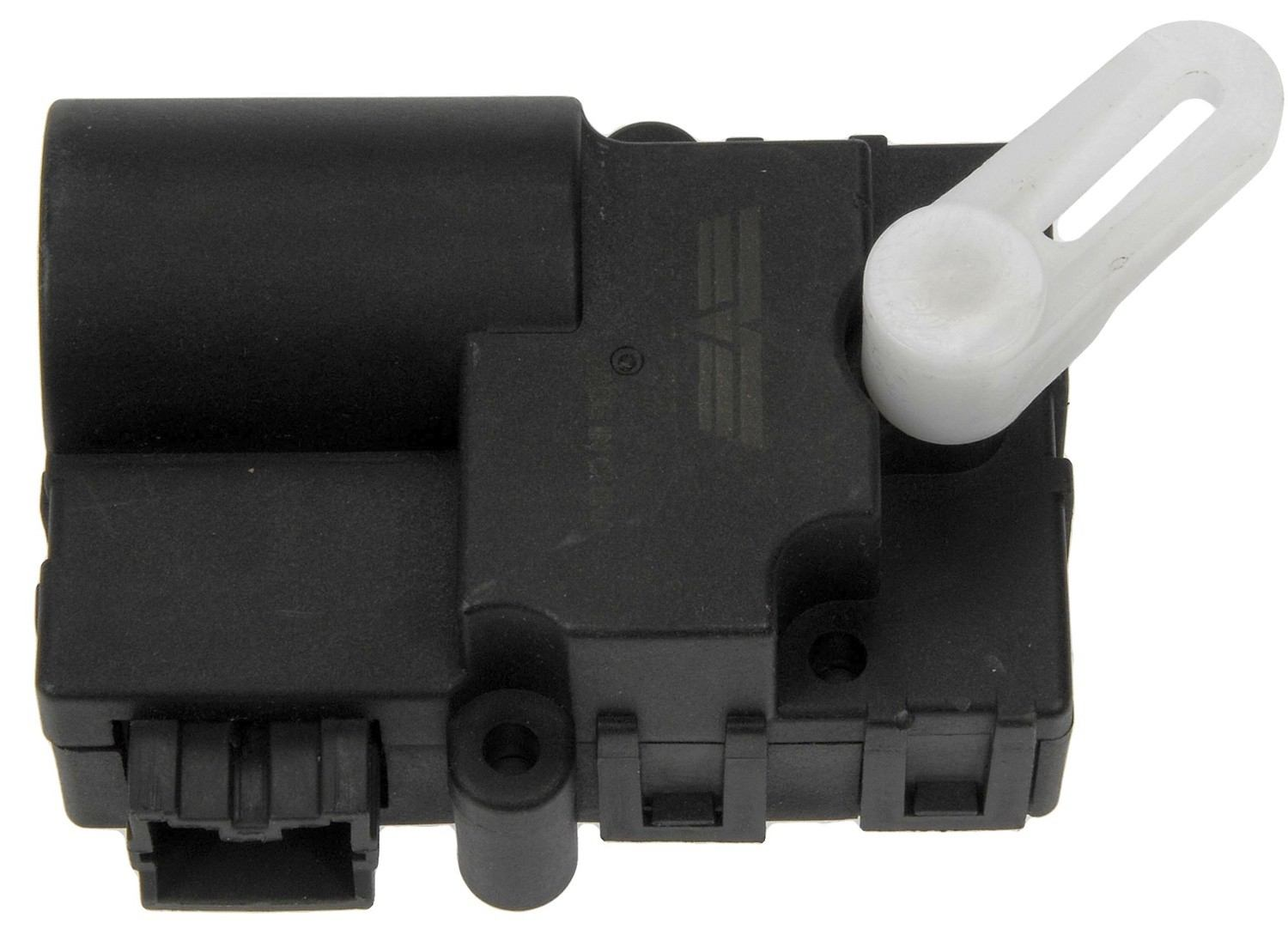 DORMAN OE SOLUTIONS - HVAC Heater Blend Door Actuator - DRE 604-600