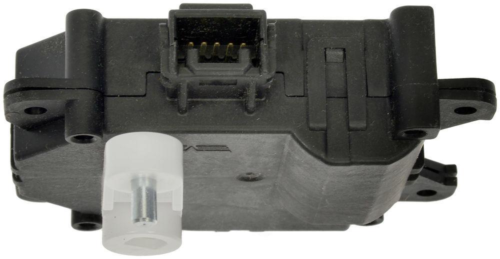 DORMAN OE SOLUTIONS - HVAC Heater Blend Door Actuator - DRE 604-800