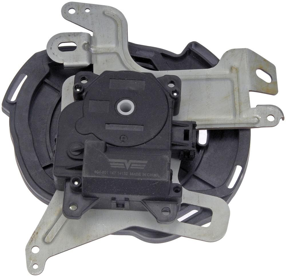 DORMAN OE SOLUTIONS - HVAC Heater Blend Door Actuator - DRE 604-901