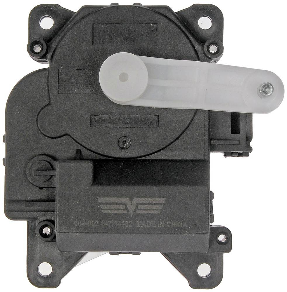 DORMAN OE SOLUTIONS - HVAC Heater Blend Door Actuator - DRE 604-902