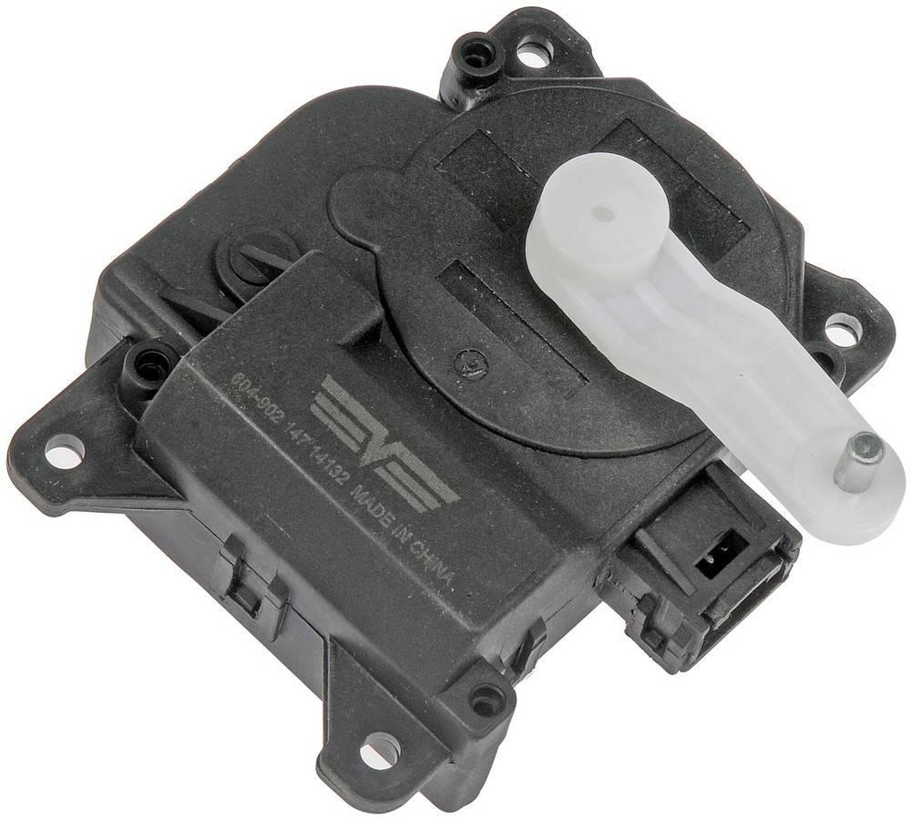 DORMAN OE SOLUTIONS - HVAC Blend Door Actuator (Right Main) - DRE 604-902