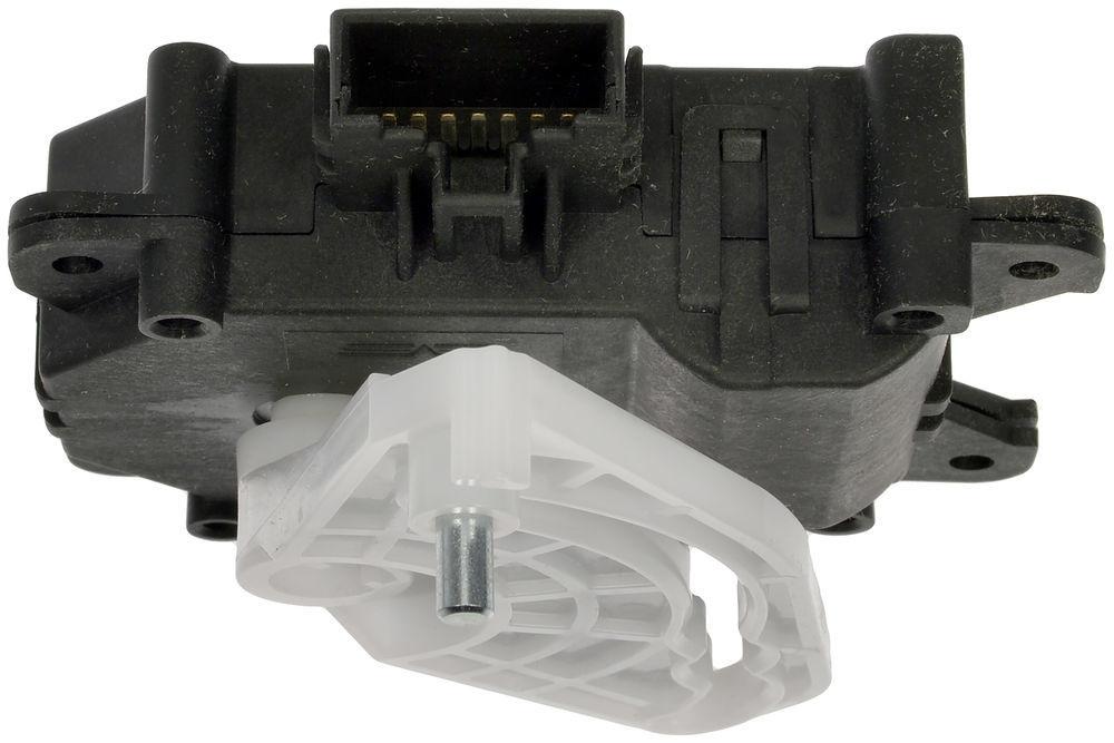 DORMAN OE SOLUTIONS - HVAC Heater Blend Door Actuator (Main) - DRE 604-917