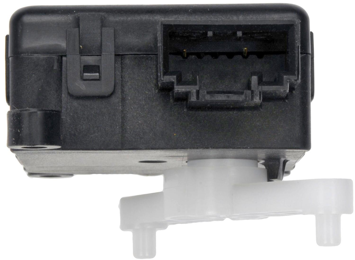 DORMAN OE SOLUTIONS - HVAC Heater Blend Door Actuator - DRE 604-930
