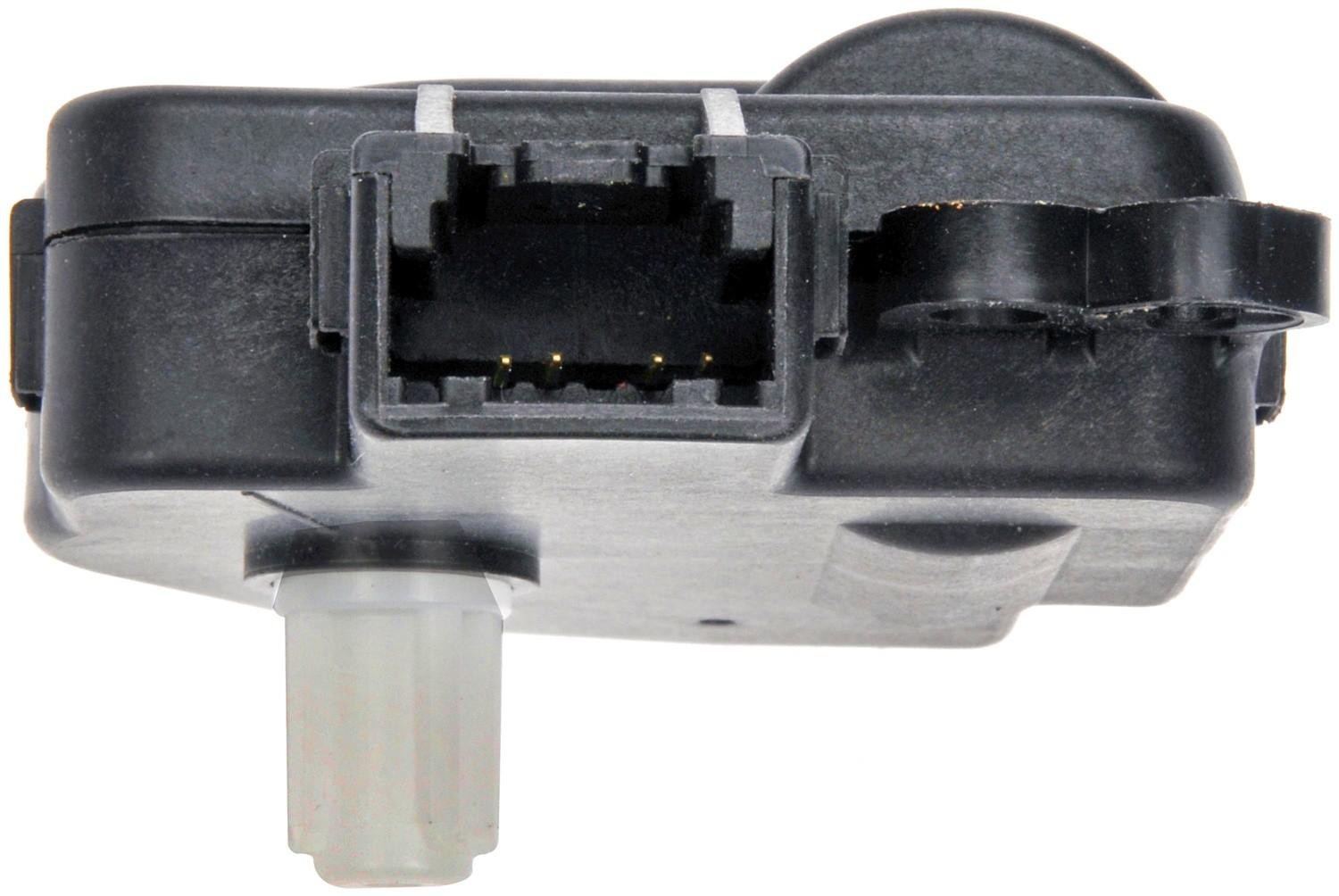 DORMAN OE SOLUTIONS - HVAC Heater Blend Door Actuator - DRE 604-931