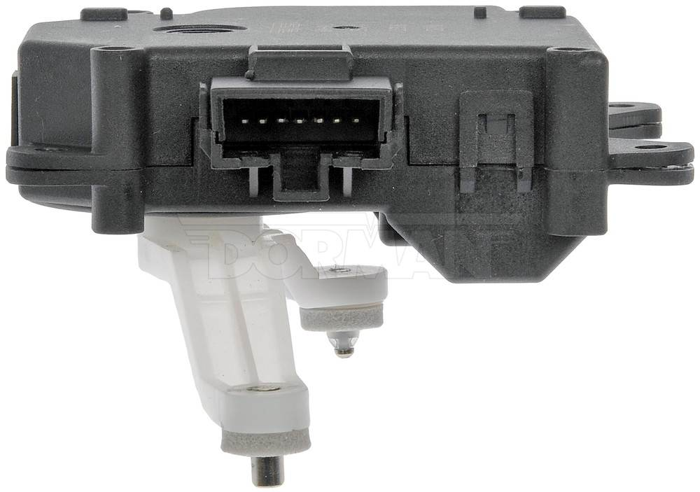 DORMAN OE SOLUTIONS - HVAC Heater Blend Door Actuator (Main) - DRE 604-945