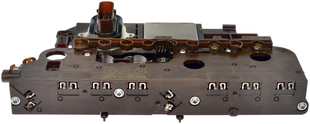 DORMAN OE SOLUTIONS - Auto Trans Hydraulic Control Module - DRE 609-000
