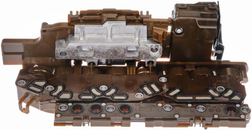 DORMAN OE SOLUTIONS - Auto Trans Hydraulic Control Module - DRE 609-003