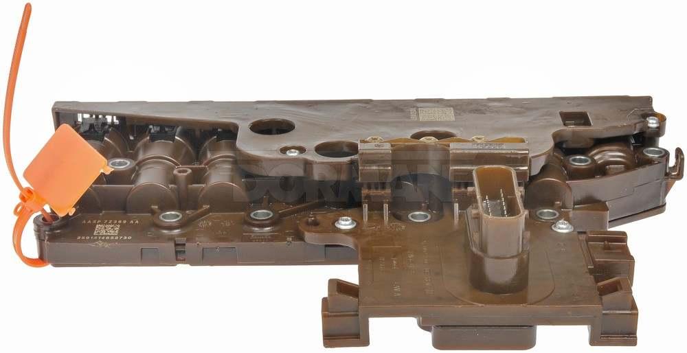 DORMAN OE SOLUTIONS - Transmission Control Module - DRE 609-035