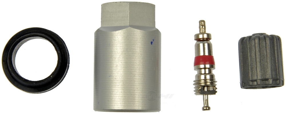 DORMAN OE SOLUTIONS - Tire Pressure Monitoring System Sensor Hardware Kit - DRE 609-101