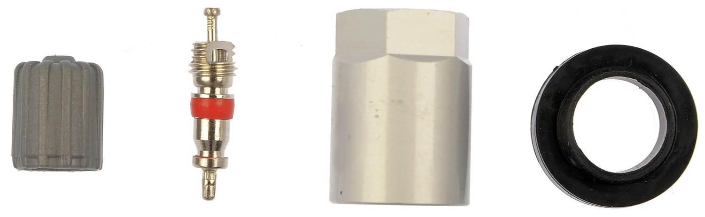 DORMAN OE SOLUTIONS - Tire Pressure Monitoring System Sensor Hardware Kit - DRE 609-105.1