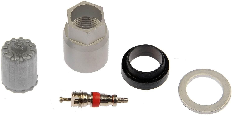 DORMAN OE SOLUTIONS - Tire Pressure Monitoring System Sensor Hardware Kit - DRE 609-108.1