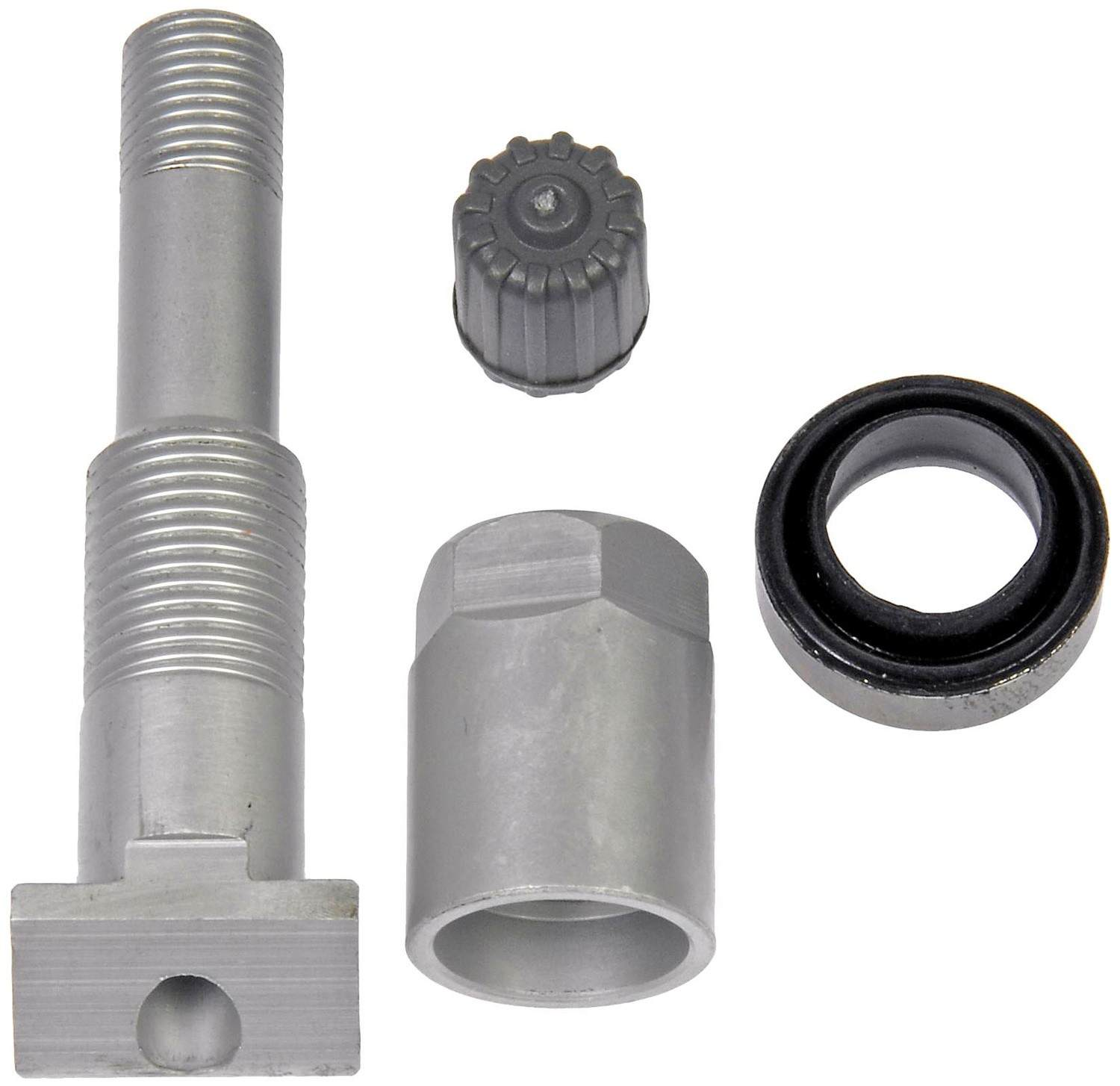 DORMAN OE SOLUTIONS - TPMS Valve Kit - DRE 609-122