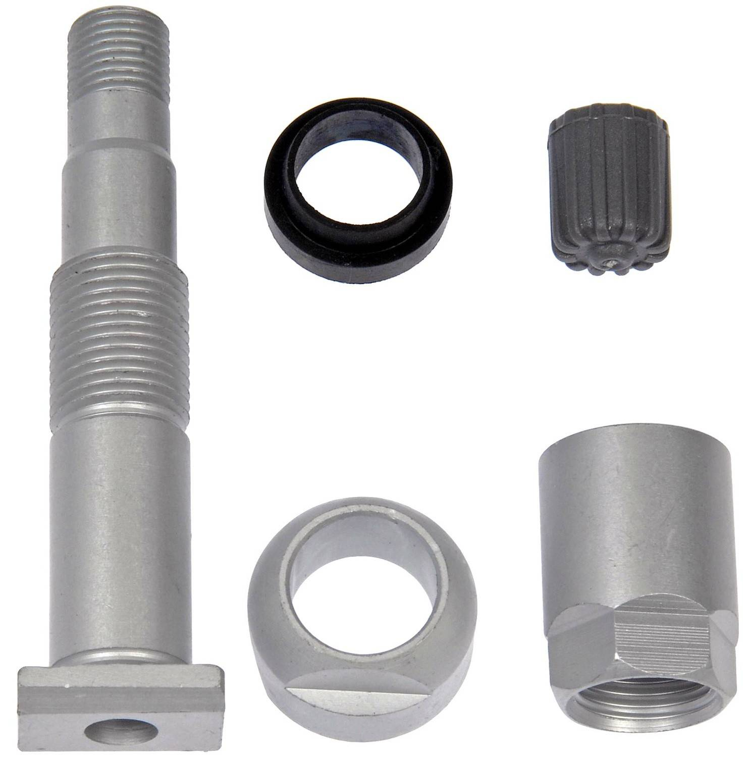 DORMAN OE SOLUTIONS - TPMS Valve Kit - DRE 609-142