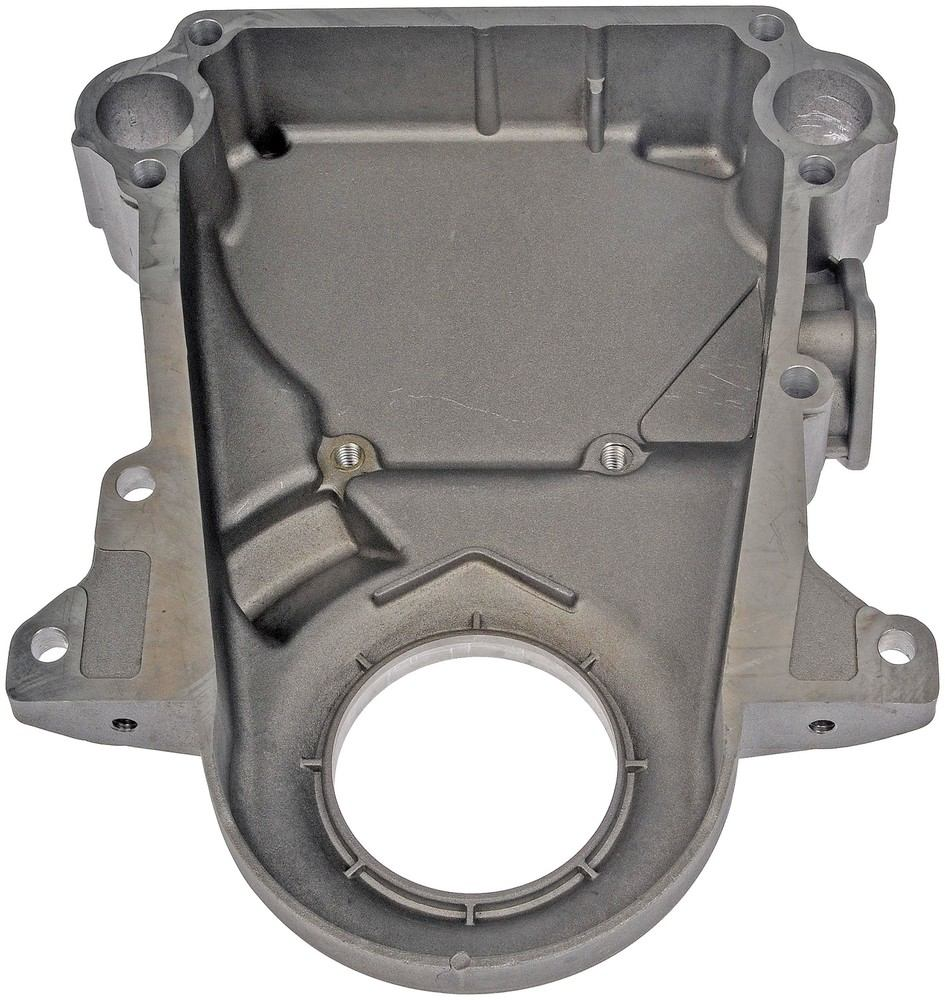 DORMAN OE SOLUTIONS - Engine Timing Cover - DRE 635-400
