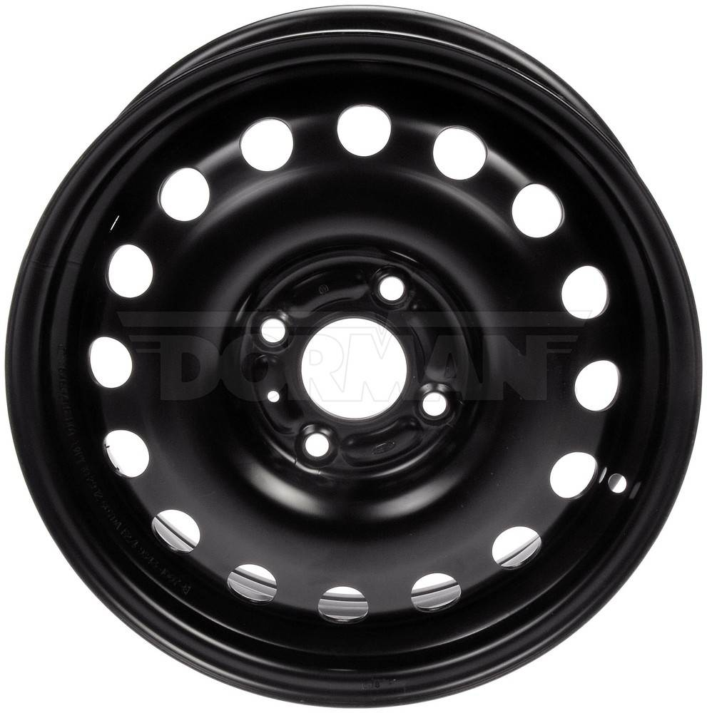 DORMAN OE SOLUTIONS - Wheel - DRE 939-115