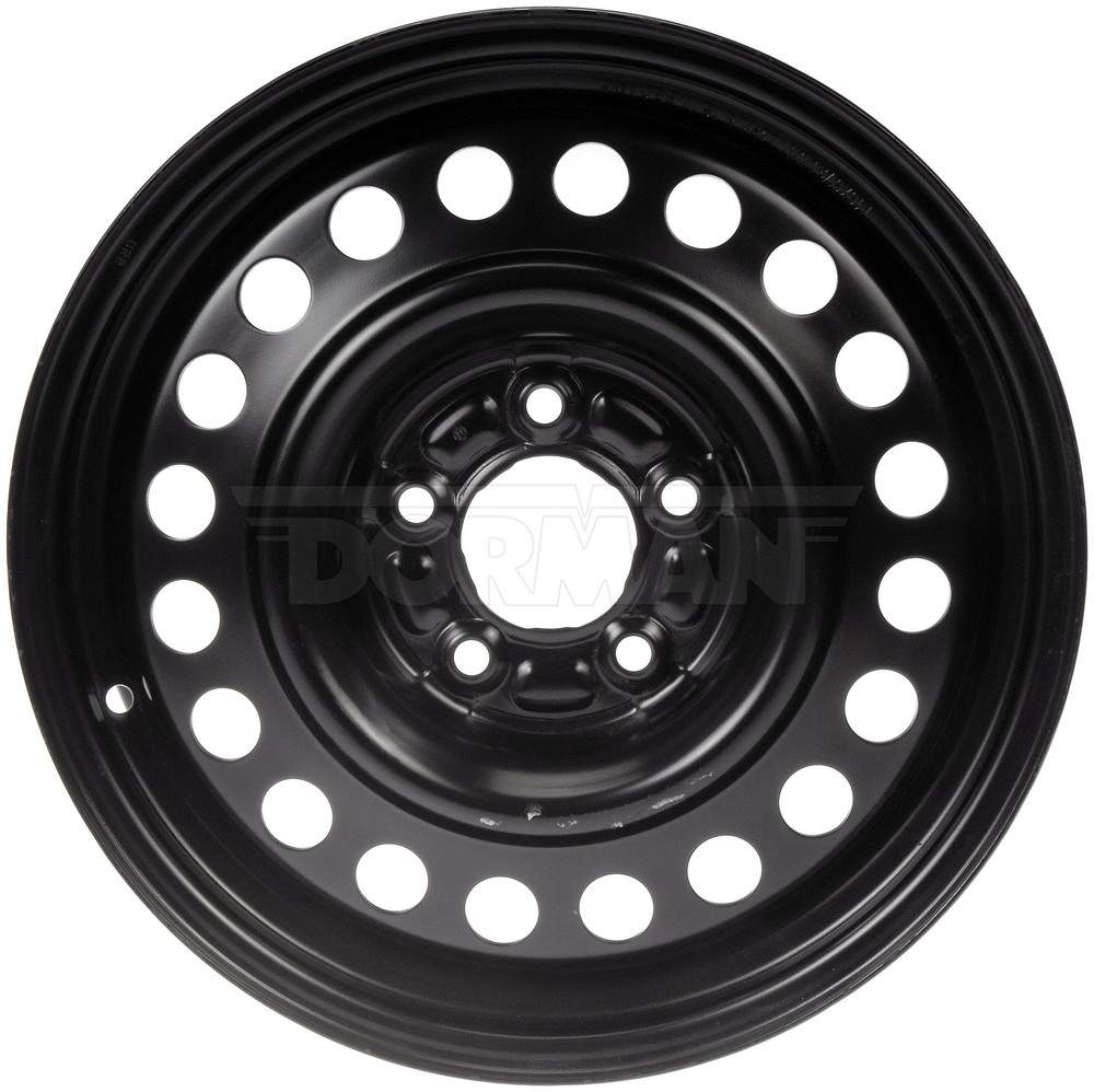 DORMAN OE SOLUTIONS - Wheel - DRE 939-138