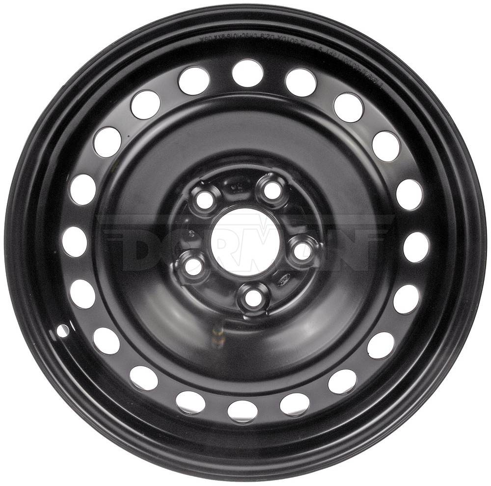 DORMAN OE SOLUTIONS - Wheel - DRE 939-141