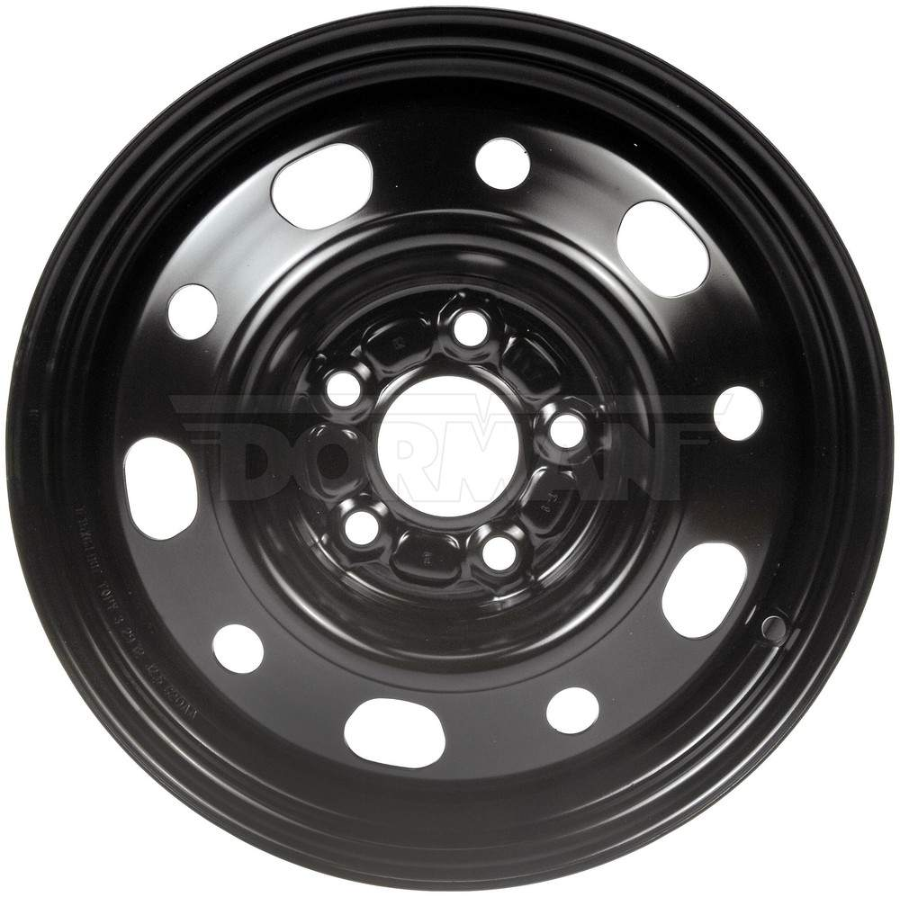 DORMAN OE SOLUTIONS - Wheel - DRE 939-142