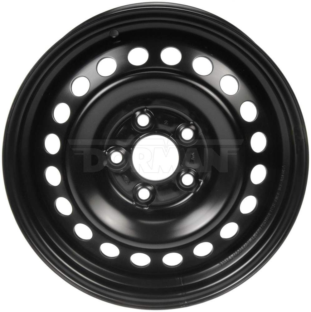 DORMAN OE SOLUTIONS - Wheel - DRE 939-143