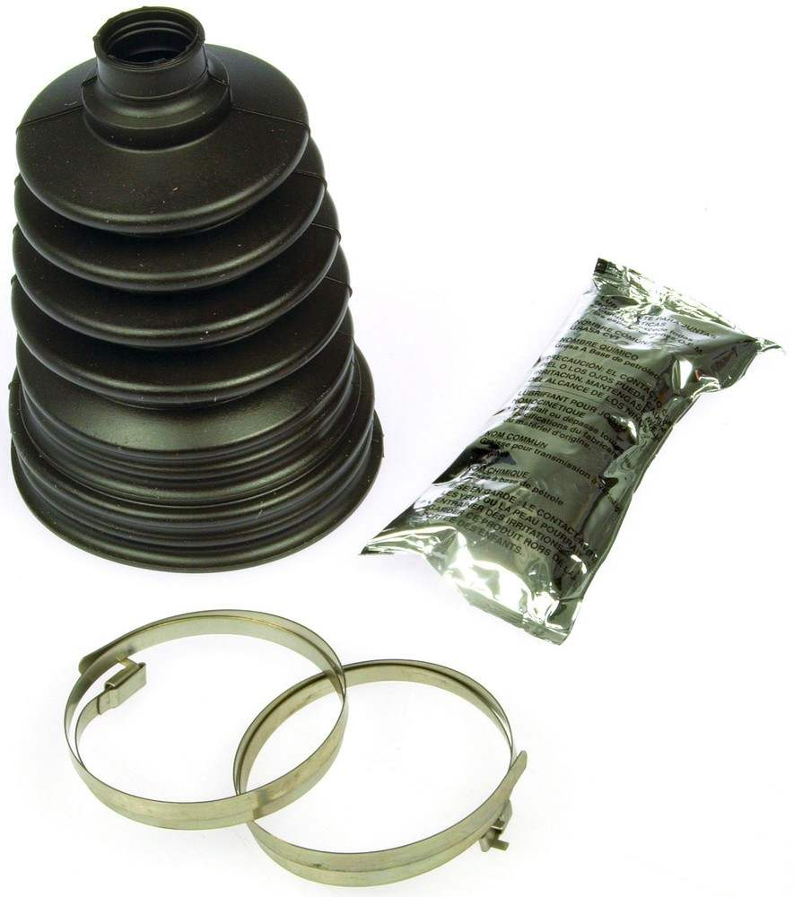 DORMAN OE SOLUTIONS - CV Joint Boot Kit - DRE 614-003