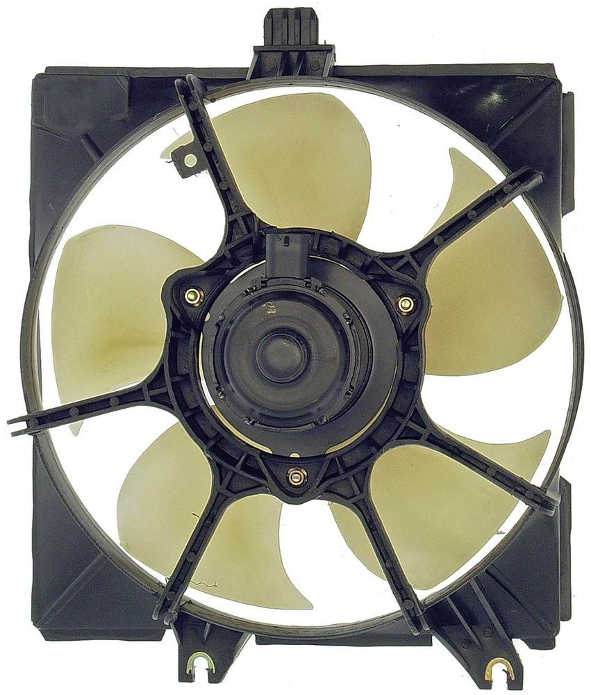 DORMAN OE SOLUTIONS - Engine Cooling Fan Assembly - DRE 620-007