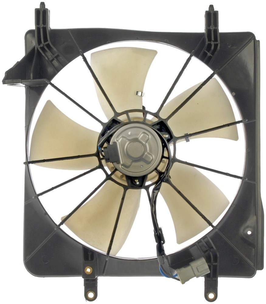DORMAN OE SOLUTIONS - Engine Cooling Fan Assembly - DRE 620-258