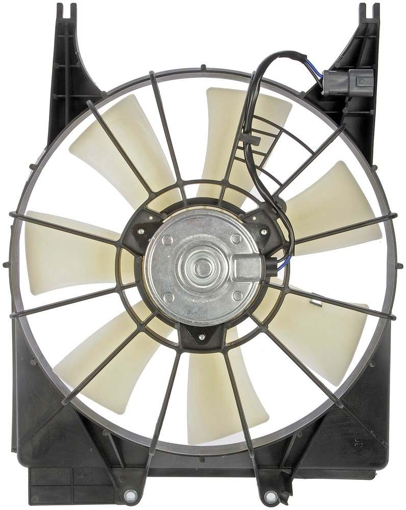 DORMAN OE SOLUTIONS - A/C Condenser Fan Assembly - DRE 620-278