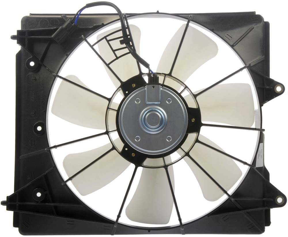 DORMAN OE SOLUTIONS - Engine Cooling Fan Assembly - DRE 621-362
