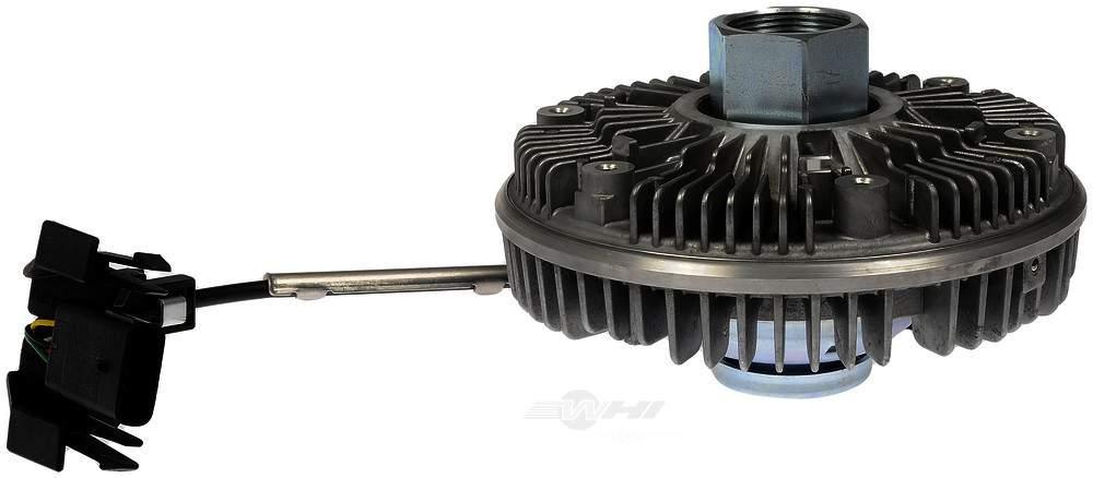 DORMAN OE SOLUTIONS - Engine Cooling Fan Clutch - DRE 622-007