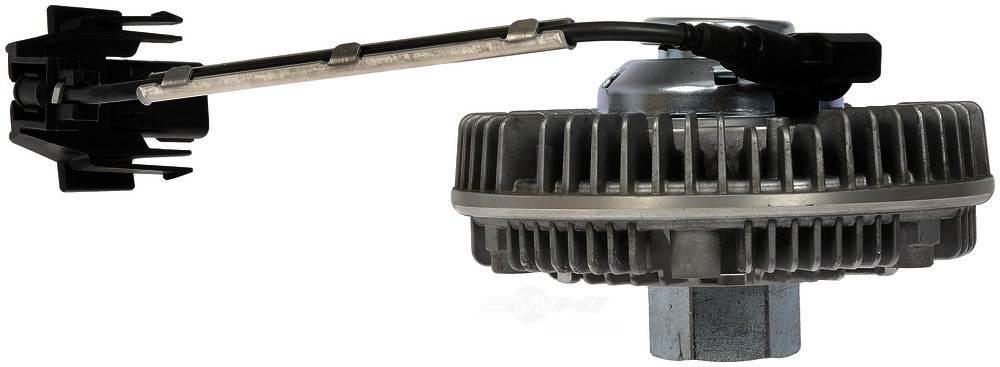 DORMAN OE SOLUTIONS - Engine Cooling Fan Clutch - DRE 622-008