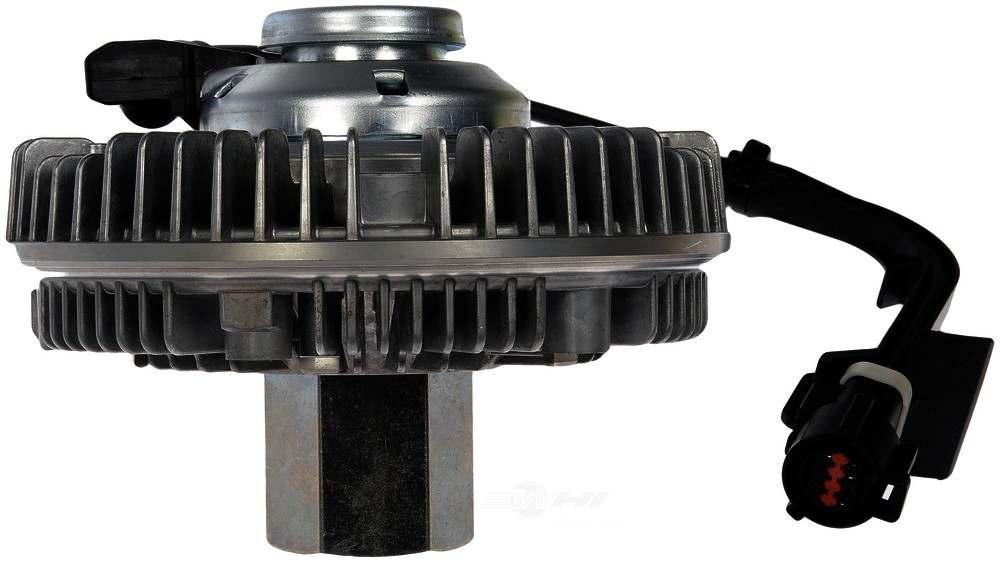 DORMAN OE SOLUTIONS - Engine Cooling Fan Clutch - DRE 622-102