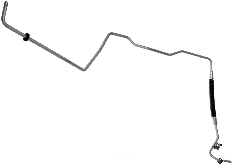 624-097 trans Cooler Line   Dorman OE Solutions