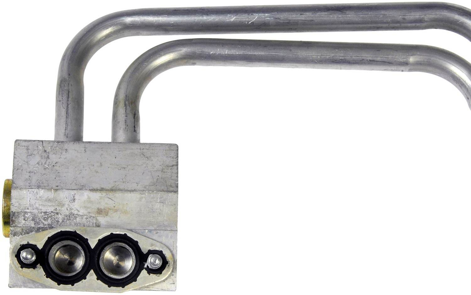 DORMAN OE SOLUTIONS - Engine Oil Cooler Hose Assembly (Inlet and Outlet Assembly) - DRE 625-209