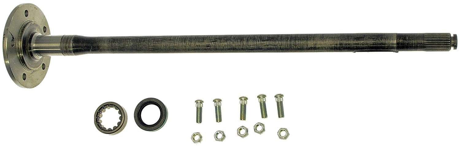 DORMAN OE SOLUTIONS - Axle Shaft - DRE 630-107