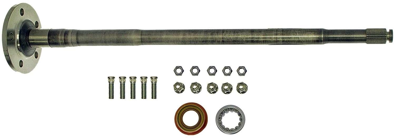 DORMAN OE SOLUTIONS - Axle Shaft - DRE 630-111