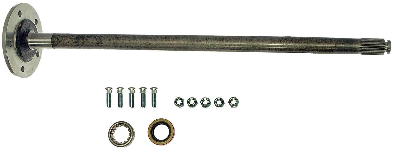 DORMAN OE SOLUTIONS - Axle Shaft - DRE 630-115