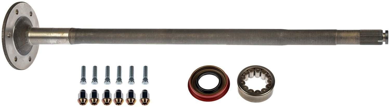 DORMAN OE SOLUTIONS - Axle Shaft - DRE 630-153
