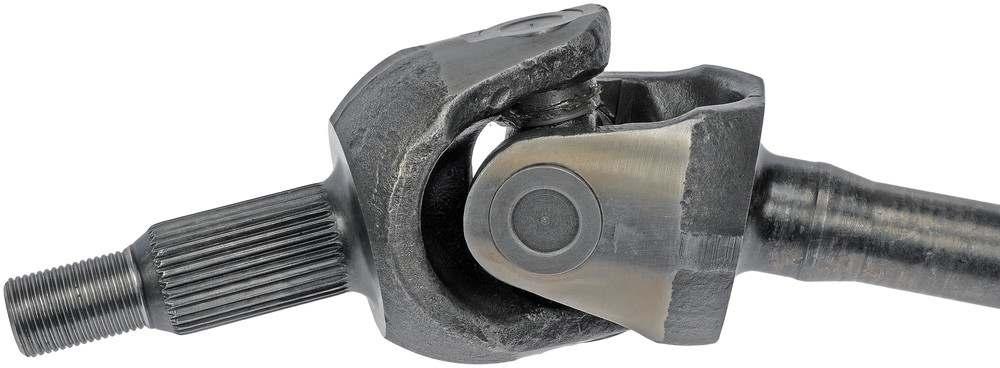 DORMAN OE SOLUTIONS - Axle Shaft (Front Left) - DRE 630-429