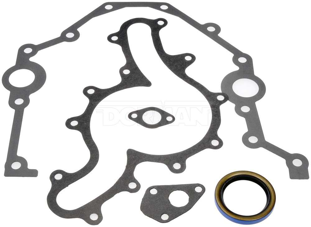 DORMAN OE SOLUTIONS - Engine Timing Cover - DRE 635-119
