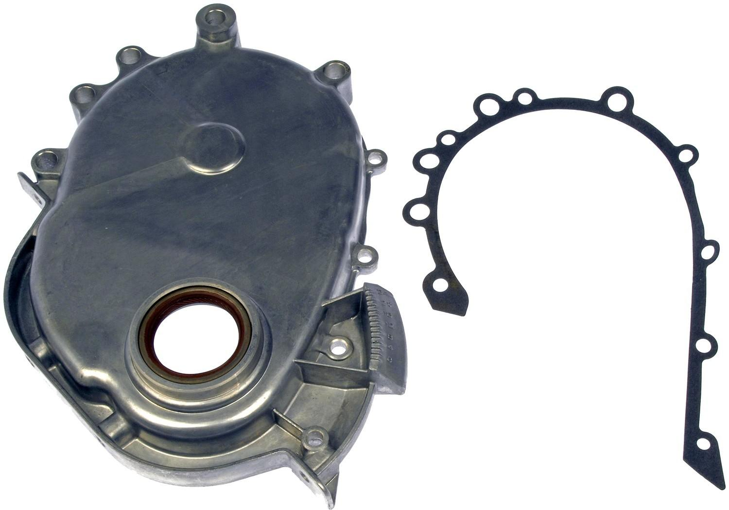 DORMAN OE SOLUTIONS - Engine Timing Cover - DRE 635-409