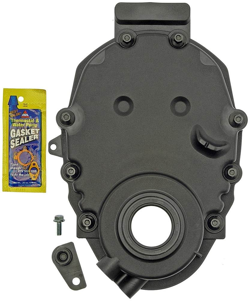 DORMAN OE SOLUTIONS - Timing Cover - DRE 635-505